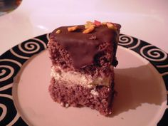 Hai sa gatim cu Mishu!: Prajitura cu crema de portocale