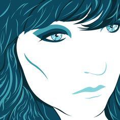 Illustrative Portrait