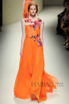 Embroidery yarn stitching elegant dress  Price: 78.00usd  lynettetextiles@gmail.com