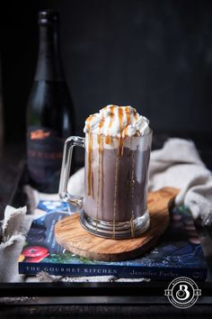 13 Cozy And Delicious Hot Chocolates You Need To Drink ASAP
