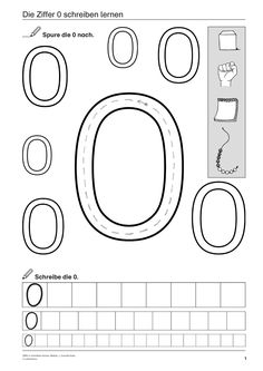 Kids Math Worksheets, Maths Puzzles, Kindergarten Centers, Math Centers, German Words, Math Projects, Writing Numbers, Kids Learning Activities, Math For Kids