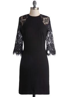 Par Fate Dress, #ModCloth