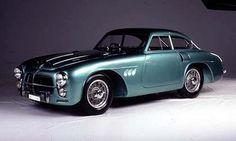 Pin 1952 Pegaso Z 102