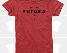 T-Shirt Helvetica hommes typographie T-Shirt homme Suisse