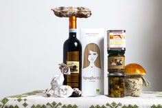 Wine Rack, Home Decor, Gourmet, Food Gifts, Deli Food, Christmas Presents, Foods, Food And Drinks, Decoration Home