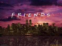 F.R.I.E.N.D.S | ... friends - fond ecran friends - wallpaper friends - wallpapers friends