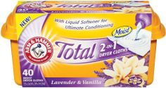 arm and hammer liquid detergent coupons