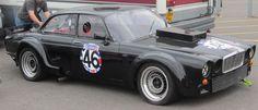 Jaguar XJ12  6800cc  (A)