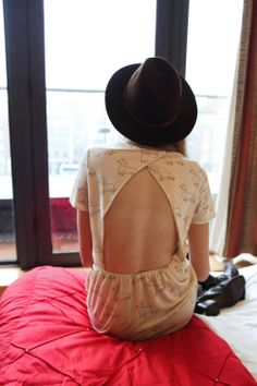 weenie dress <3
