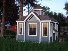 Playhouse / Storage Shed