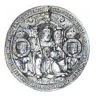 - seal of king henry viii