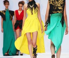 Стиль Susi Rejano (трафик) / О стиле / ВТОРАЯ УЛИЦА High Low, Dresses, Fashion, Vestidos, Moda, Gowns, Fasion, Dress, Fashion Illustrations