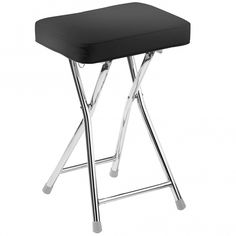 Make your home feel a lot more complete by introducing this beautiful Folding Stool. It has a very simplistic design, given a contemporary twist and a practical addition. Contemporary Lounge, Contemporary Bedroom, Modern Bedroom, Bedroom Decor, Modern Interior Design, Luxury Interior, Herman Miller Aeron Chair, Modern Stools, Folding Stool