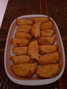 Canapes, French Toast, Brunch, Food And Drink, Appetizers, Menu, Pasta, Bread, Stuffed Peppers