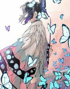 Demon Slayer, Slayer Anime, Chica Anime Manga, Anime Art, Image Manga, I Love Anime, Anime Demon, Animes Wallpapers, Art Reference