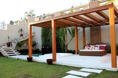 Construindo Minha Casa Clean: 20 Ideias de Ofurô e Spa em Casa para Relaxar!