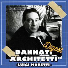 Ascolta il podcast su Luigi Moretti
