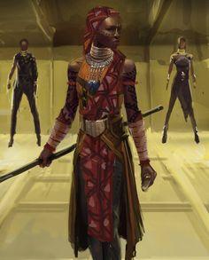Black Panther: Nakia Black Characters, Fantasy Characters, Cartoon Characters, Black Panther Art, Black Art, Afro Art, African Diaspora, Black Girl Magic, Black Girls