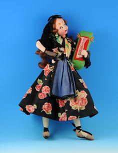 Roldan doll