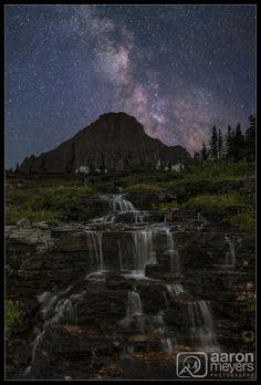 Glacier Milk | by Aaron M Photo