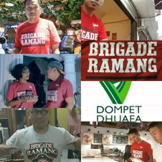Saya menjual BRIGADE RAMANG INDONESIA seharga Rp100.000. Dapatkan produk ini hanya di Shopee! https://shopee.co.id/omidu/342008889/ #ShopeeID