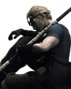 Cid Highwind from Final Fantasy VII. One of the coolest characters in the Final Fantasy series Final Fantasy 3, Artwork Final Fantasy, Final Fantasy Collection, Final Fantasy Characters, Fantasy Series, Fanart, Video Game Art, Video Games, Cloud Strife