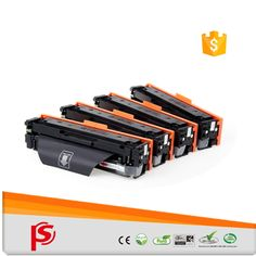 42.39$  Buy here - http://aipnd.worlditems.win/all/product.php?id=32773156678 - 4 pack Toner CE410A CE411A CE412A CE413A for HP Toner cartridge for HP Color LaserJet Pro 300 color M351a MFP M375nw Pro 400