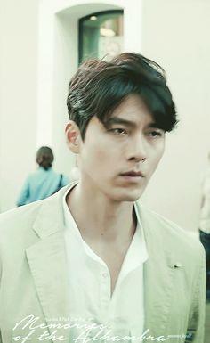 My Man, A Good Man, Soul Songs, Joo Won, Hyun Bin, My Crush, Dimples, Korean Actors, Korean Drama