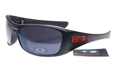 Oakley Polarized Hijinx Sunglasses Black Frame Black Lens 0899