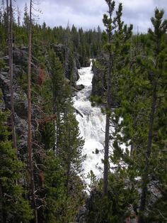 The Sinks- Wyoming