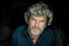 Reinhold Messner wird 70. Seine Lebensleistung? Er hat aus Wildnis Pop gemacht – stellvertretend für uns alle. Zu Besuch bei der Bergsteigerlegende auf seiner Burg in Südtirol. Mountaineering, Climbers, Mount Everest, Mountains, Rock, Climbing, Wilderness, Mountain Climbing, Tourism