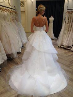 Alvina Valenta wedding dresses at JLM Couture Boutique in Los Angeles