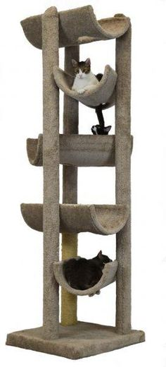 Alleyway By Molly And Friends Cat Tree
