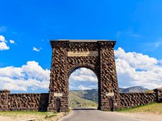 Explore Yellowstone National Park Take a photo journey through one of America's most recognizable natural landscapes, Yellowstone National Park.