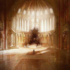 zelazny tron