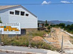 La empresa urbanizadora de la UE-15 se compromete a tener finalizadas las obras en 2016