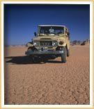 Jordan Tourism Board - Wadi Rum