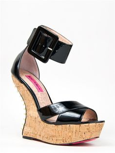 MORGGANN Wedges | ZOOSHOO
