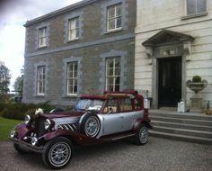 Wedding Car Hire, Car Ins, Html, Antique Cars, Vintage Cars