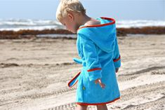 Beach Robe | MADE
