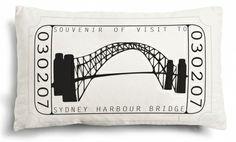 Iconic arch cushion - Image 2