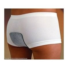 FART BE GONE! Flatulence Deodorizer Pad, only $24.95....  Im repinning this because I cant stop laughing. Omg!!! Is this real?