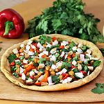 Pizza Dough - Forks Over Knives