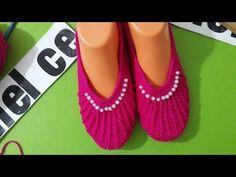 Yeni Ev Ayakkabısı Patik Mdeli - YouTube