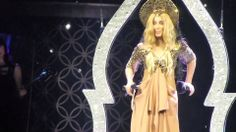 Cher I Hope You Find It Dressed To Kill Tour Phoenix 22-03-2014