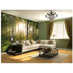 Simple living room interior a simple living room wall decor Grand Poster Mural, Room Wall Decor, Bedroom Decor, Room Art, Living Room Interior, Living Room Decor, Living Rooms, Interior Walls, Natural Bedroom