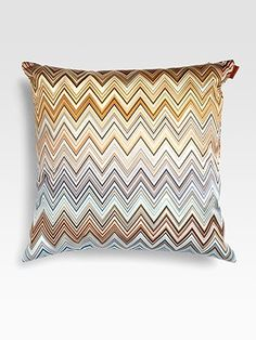 Missoni - Jarris Pillow - Saks.com