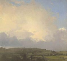 Jeffrey Reed,  Light Over Bog