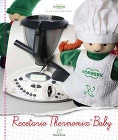 RECETAS BABY by Joaquin Romero Nieto - issuu