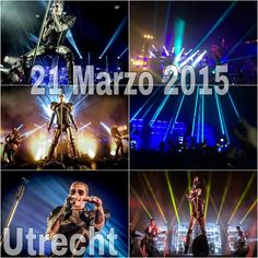 21 Marzo 2015 Utrecht #FIAWorldTour2015 #FIAUtrecht